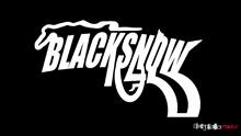 Black Snow smoking gun desktop background