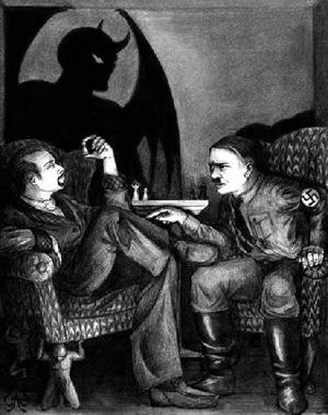 Hitler loves Black Snow!