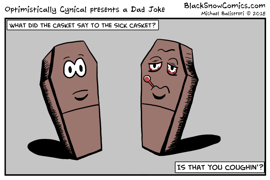 Coffin Joke